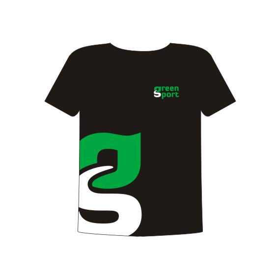 Clothing design for Design t shirt sport