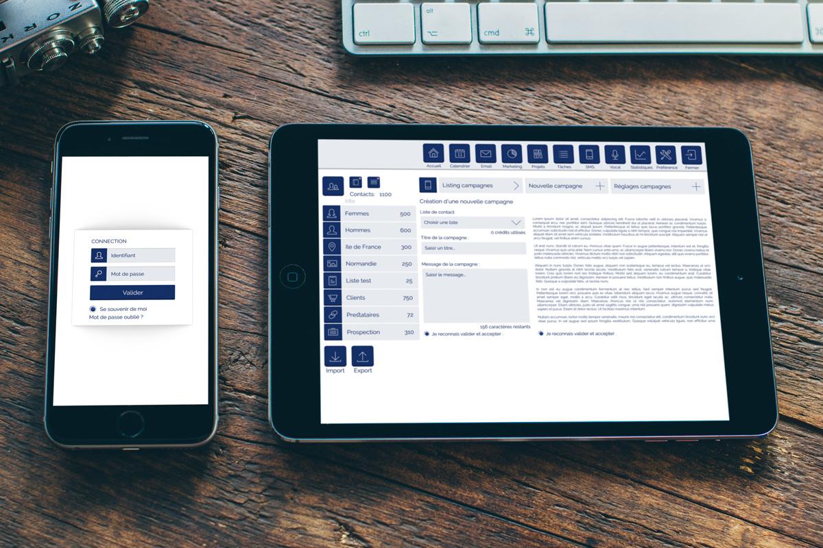App layout design for App layout design online